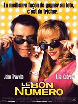 Film Le Bon Numero en streaming