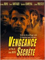 Vengeance secr�te en streaming