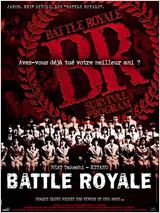 Battle Royale affiche