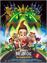 Jimmy Neutron : un garçon génial en Streaming