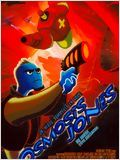 Osmosis Jones en streaming