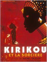 Regarder film Kirikou et la sorcière streaming