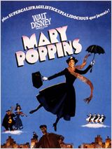 Regarder film Mary Poppins streaming