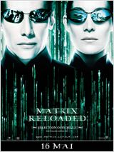 Regarder film Matrix Reloaded streaming