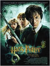 Regarder film Harry Potter et la chambre des secrets streaming