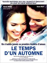 Regarder film Le Temps d'un automne streaming