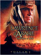 Regarder film Lawrence d'Arabie