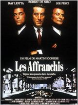 Les Affranchis film gratuit en streaming