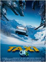 Regarder film Taxi 3 streaming