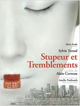 Film Stupeur et tremblements en streaming