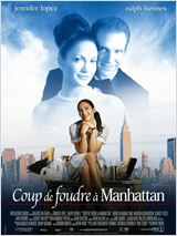 Coup de foudre &#224; Manhattan