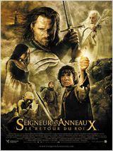Regarder film Le Seigneur des anneaux : le retour du roi