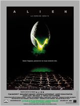 Alien, le huitième passager film sf streaming