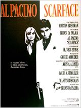 Regarder film Scarface streaming