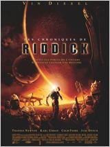 Les Chroniques de Riddick  streaming