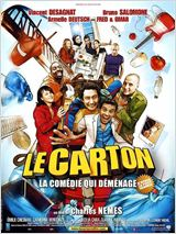 Le Carton en streaming