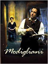 Modigliani streaming
