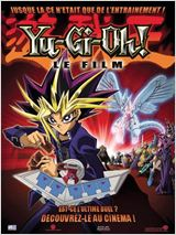 Yu-gi-oh ! The Movie en streaming