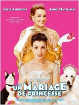 Un Mariage de princesse en streaming