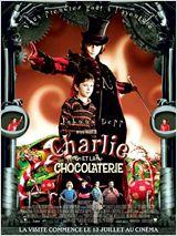 Regarder film Charlie et la chocolaterie