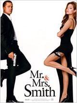Mr. & Mrs. Smith streaming mega vk