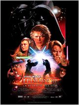 Regarder film Star Wars : Episode III - La Revanche des Sith streaming