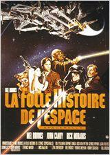 Regarder ou Telecharger le Film La Folle Histoire de l'espace