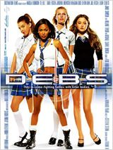 Regarder D.E.B.S.