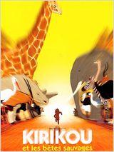 Regarder film Kirikou et les bêtes sauvages streaming