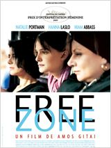 Free Zone en streaming