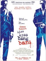 Regarder film Kiss kiss, bang bang streaming