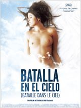 Regarder film Batalla en el cielo streaming