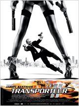 Le Transporteur 2 affiche