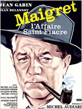 Regarder film Maigret et l'affaire Saint-Fiacre streaming