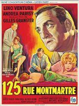 125, rue Montmartre en streaming