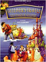 14h00 - Telegrenoble - Les Voyages de Gulliver - 1939 - Animation - 1h20