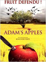 Adam&#39;s apples