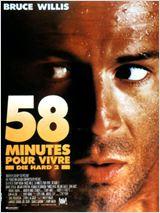 Regarder film 58 minutes pour vivre streaming