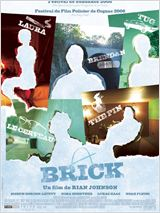 Brick en streaming