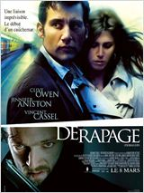 D�rapage  poster