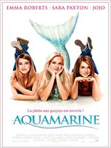 Aquamarine streaming