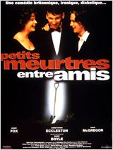 Petits meurtres entre amis