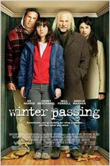 Regarder Winter passing en streaming