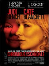 Chronique d'un scandale (2007)