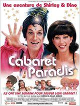 Cabaret Paradis streaming