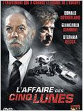 Film L'Affaire des cinq lunes en streaming