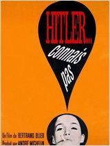 Télécharger Hitler... connais pas ! Dvdrip fr