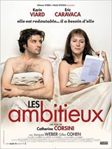 Photo Film Les Ambitieux