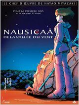 Regarder film Nausicaä de la vallée du vent streaming