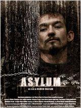 Asylum (2008) TV affiche